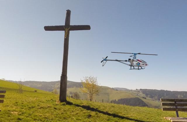 Holzer-Kreuz