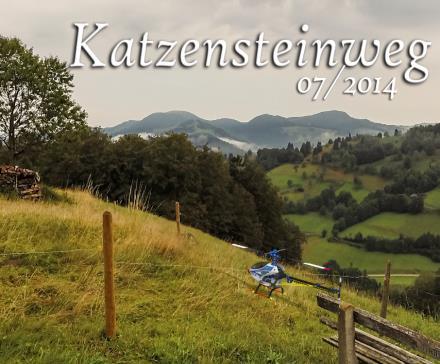 Katzensteinweg