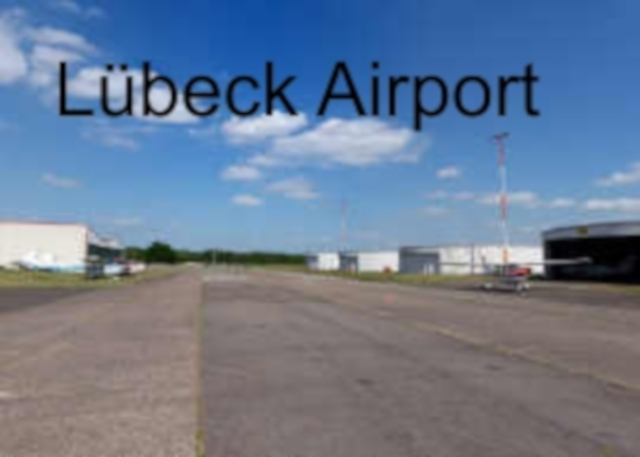Luebeck-Airport