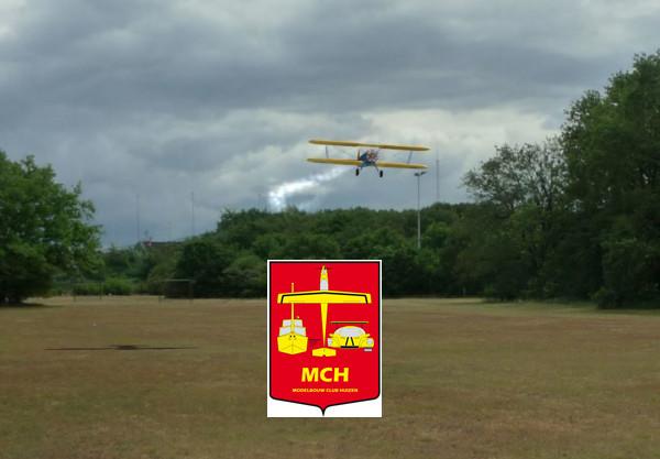 MCH-Huizen
