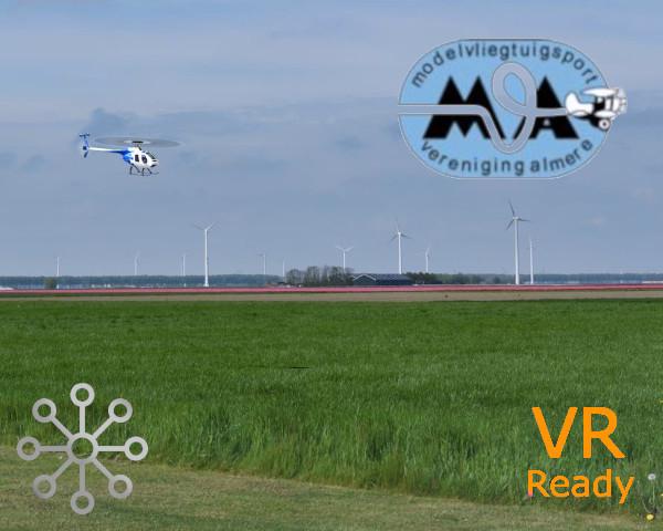 MVA-Almere-NE1