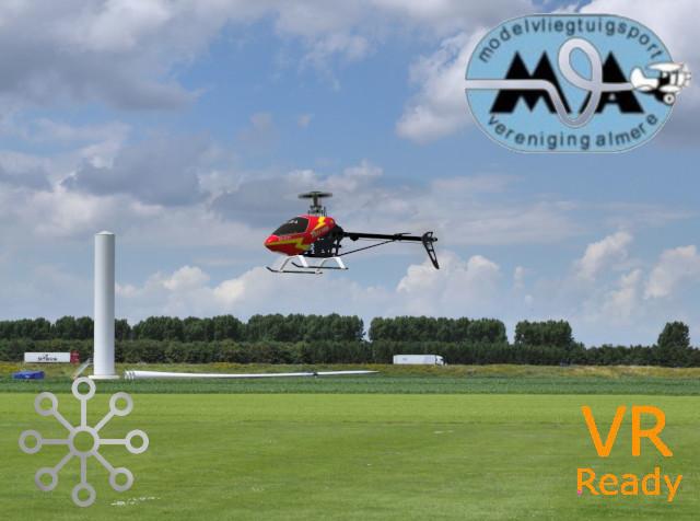 MVA-Almere