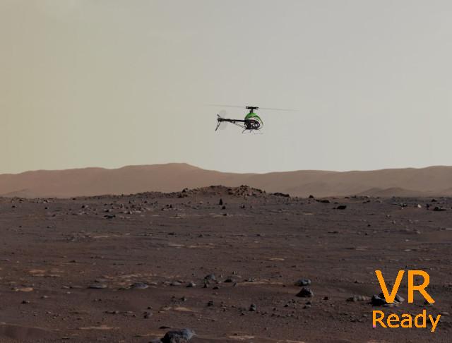 Mars-Jezero