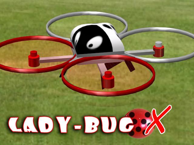 Lady-Bug-X
