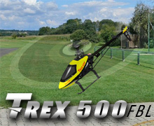 TRex500_Flybarless