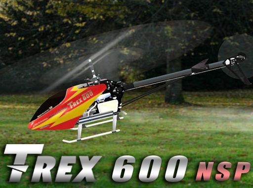 TRex600NSP