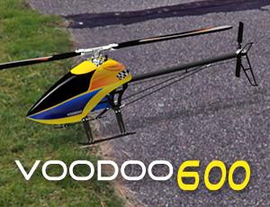 Voodoo600
