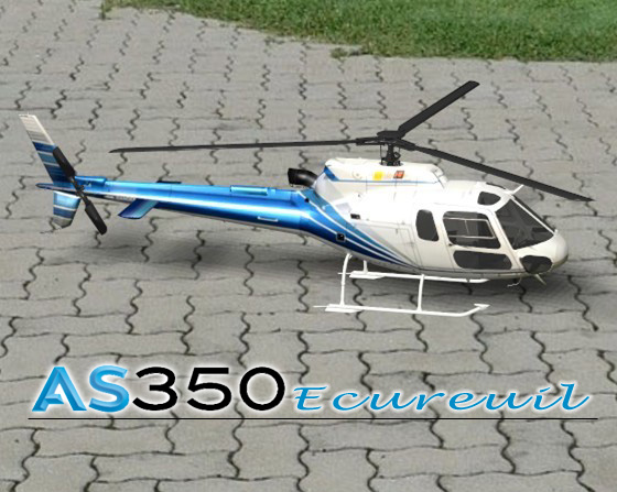 AS350B_Ecureuil