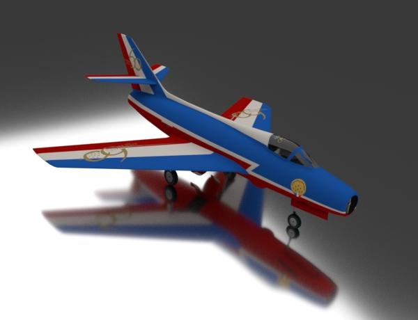 DassaultMystere