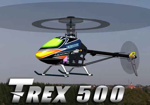 TRex500