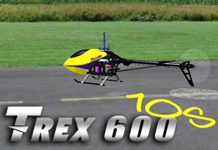 TRex600-10S