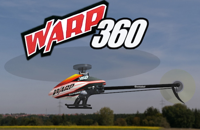 Warp360