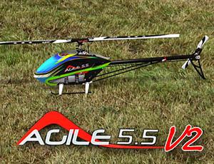 Agile55