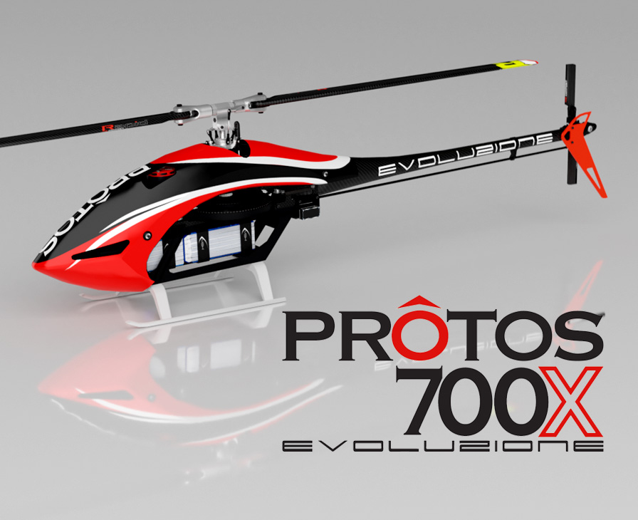 Protos_700_Evoluzione