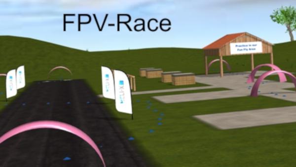 FPV-Race
