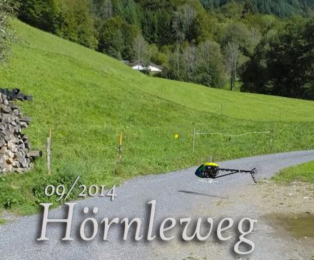 Hoernleweg