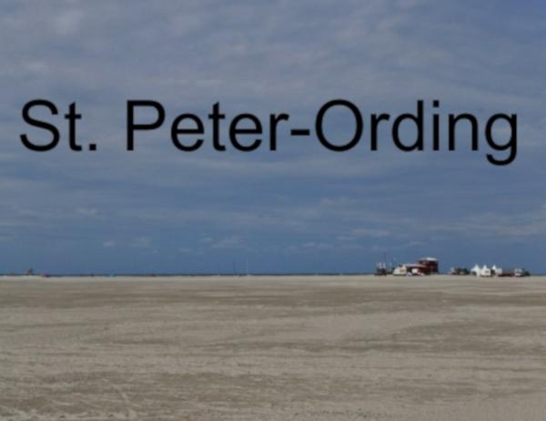 StPeterOrding-Strand