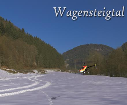 Wagensteigtal_Winter