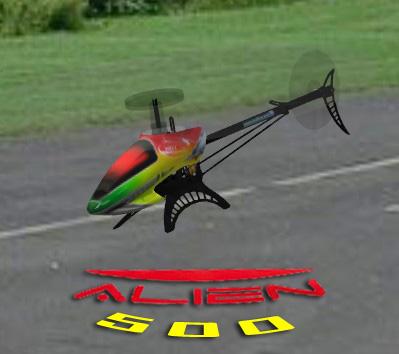 Alien500