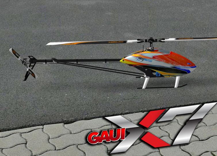 Gaui_X7