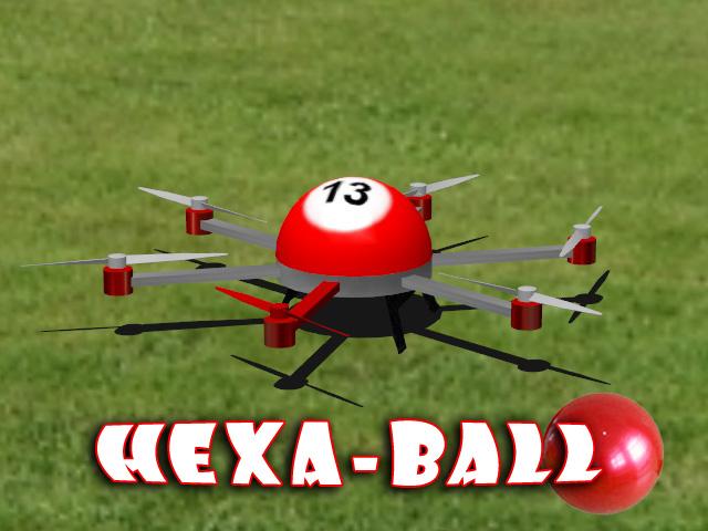 Hexa-Ball