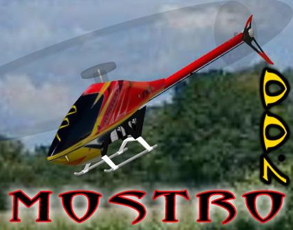 Mostro_700E