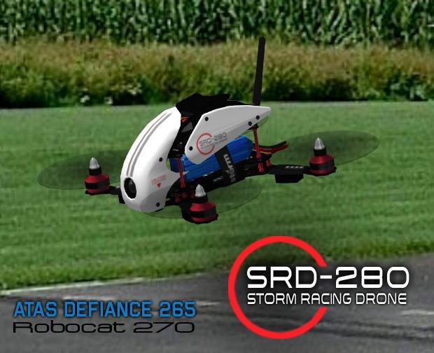 SRD-280