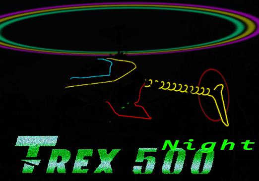 TRex500_night