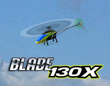 Blade130X