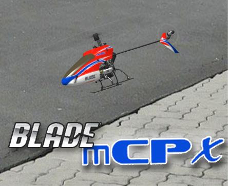 BladeMCPX