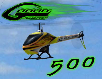 Goblin500