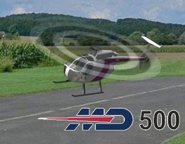 MD500