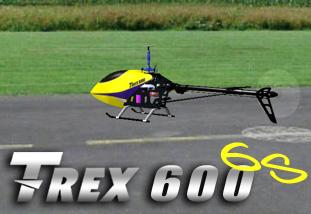 TRex600-6S