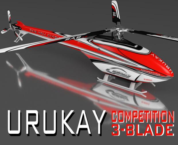 Urukay_3blade